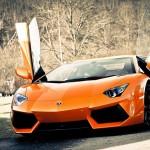 hire a luxury car in Monaco