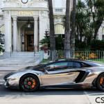 book a luxury car in Monaco